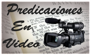 Predicaciones en Video